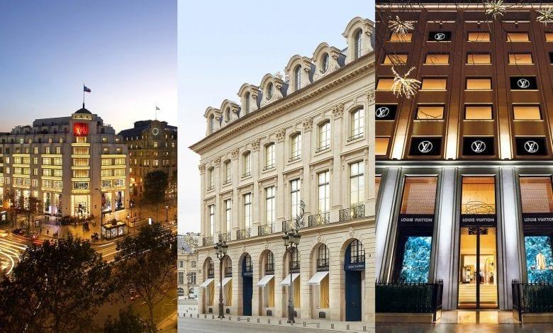 Louis Vuitton, cel mai valoros brand de lux din lume. Cine a mai intrat în top?