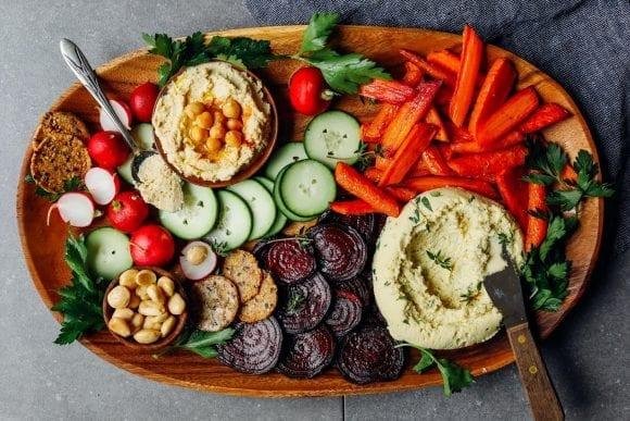 Cel mai mare restaurant vegan din lume se deschide în Dubai