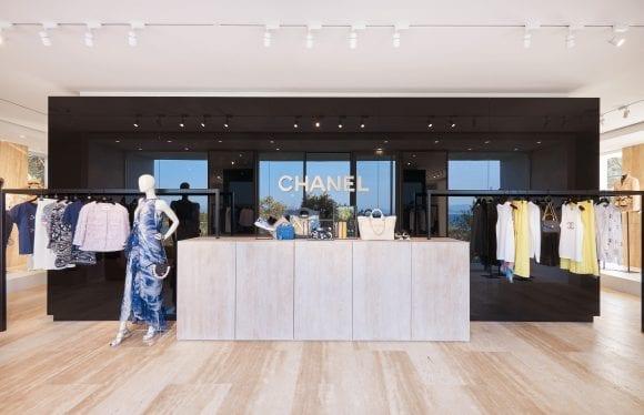 Chanel deschide Bodrum Seasonal Boutique