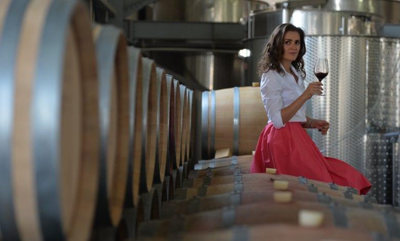 """""""Un pas mic pentru domeniul vitivinicol românesc, un pas mare pentru Crama Gîrboiu"""", Livia Gîrboiu"""