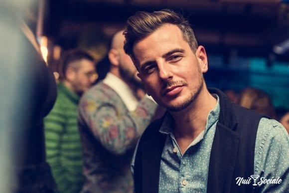 Despre evenimentele speciale marca Nuit Sociale, cu Andrei Nistor