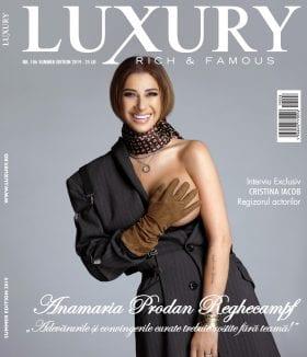 Luxury 106 – Anamaria Prodan Reghecampf