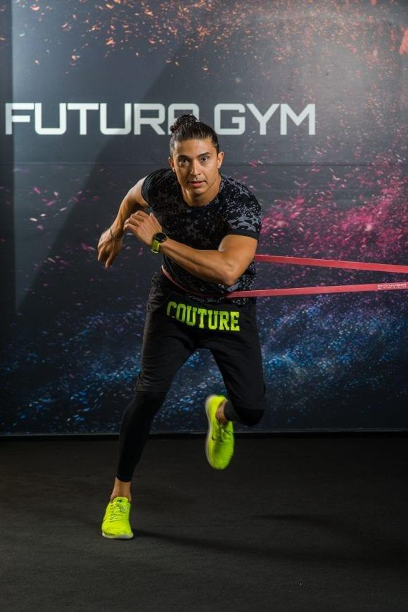 Futura Gym by Alexander Florescu – din pasiune pentru un stil de viață sănătos și echilibrat