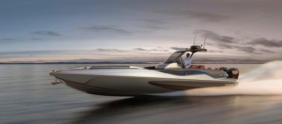 Sunseeker cotește spre noi direcții, cu Hawk, 8X și tehnologia hibridă