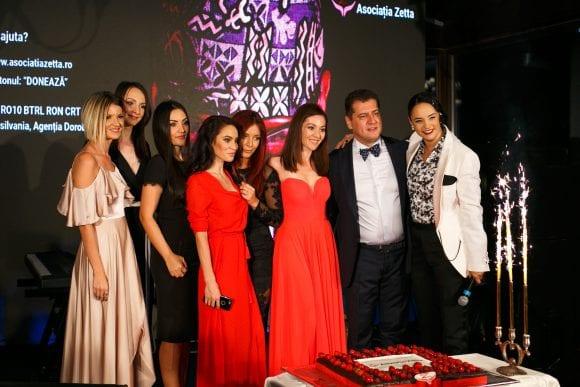 """O Gală și o premieră națională: """"Clinica Zetta – Ajută-ne să ajutăm!"""""""