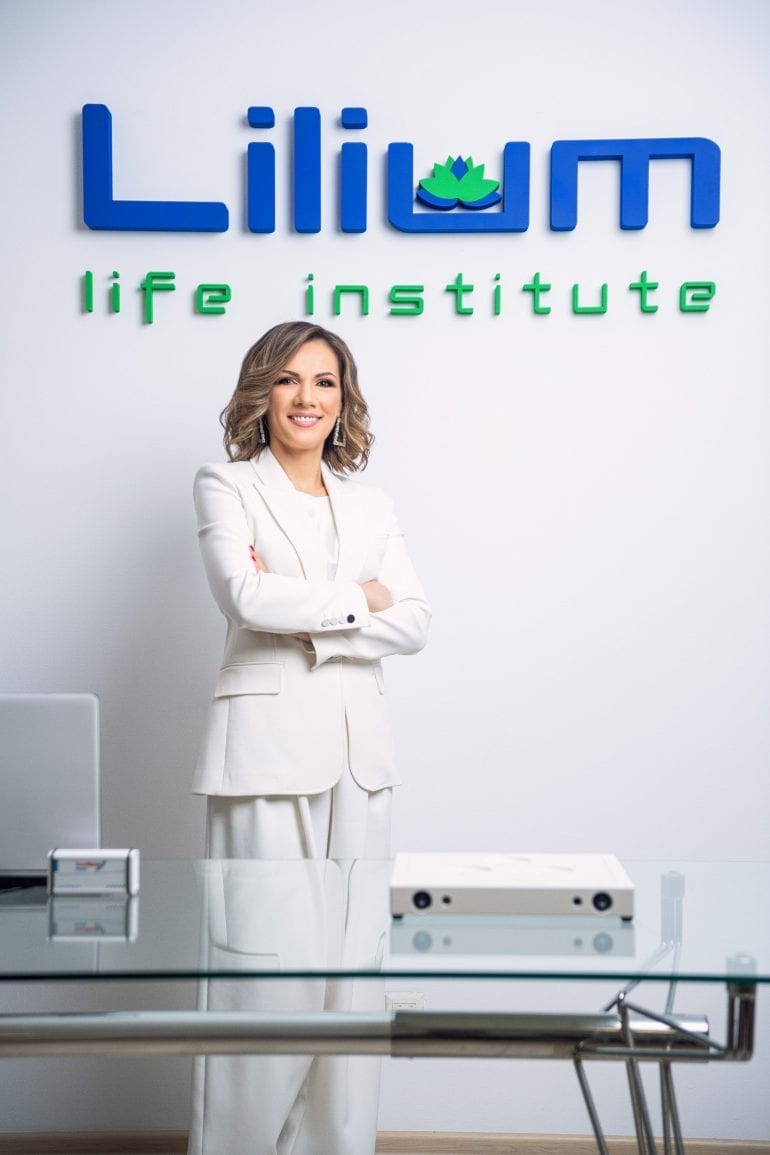 Liana Barnoș