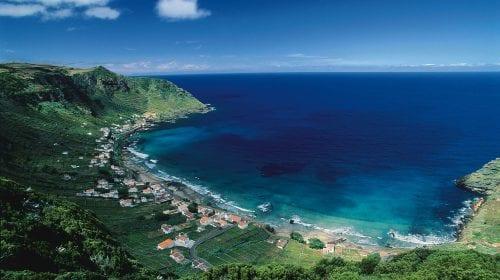 Insulele Azore, o călătorie de vis până la capătul Europei