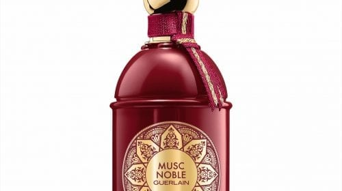 Les Absolus d'Orient, inspirația unui parfumier de excepție pentru Guerlain