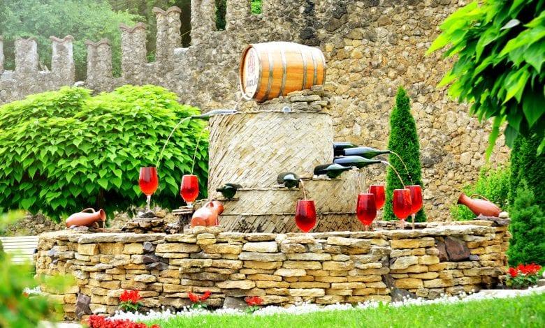 """Combinatul de Vinuri de Calitate """"Mileștii Mici"""" este în Guinness World Records"""