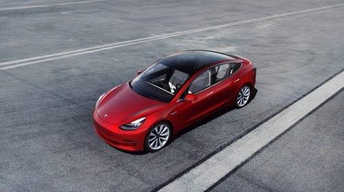 Tesla intră oficial pe piața din România: Comenzi directe pe site