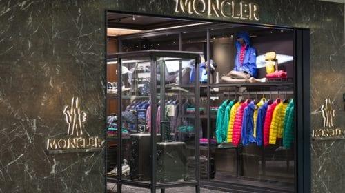 Moda iubește mediul înconjurător – Moncler se alătură Fashion Pact