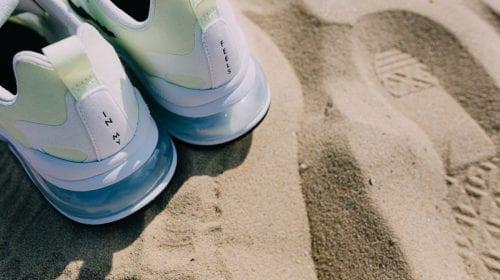 """Nike sprijină sănătatea mentală cu Air Max 270 React """"In My Feels"""""""