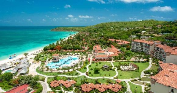 Antigua & Barbuda – două insule, un singur Paradis