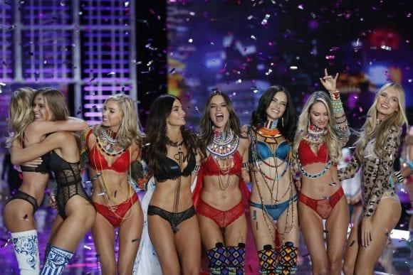 Victoria's Secret renunță la celebrul său fashion show pe 2019