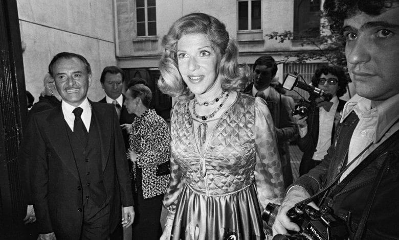 Fashion Icons între Primele Doamne ale Franței