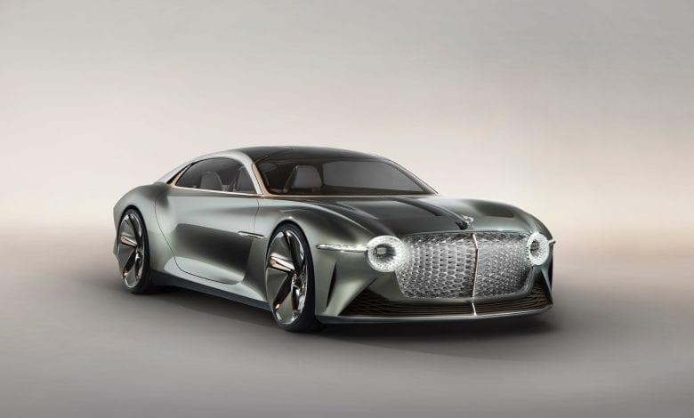 Bentley explorează lansarea primului bolid electric de serie
