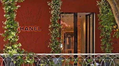 Chanel va prezenta colecția 2020/21 Cruise în Capri