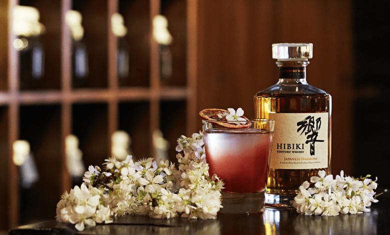 Hibiki – Whisky în excelența japoneză