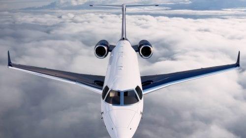 Puterea evoluției: Embraer Legacy 450