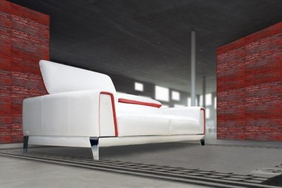 Calitatea și confortul definesc noua colecție de canapele și fotolii  semnată de Tonino Lamborghini