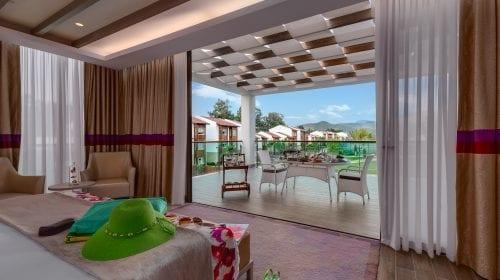Next level of luxury – Rixos Premium Tekirova
