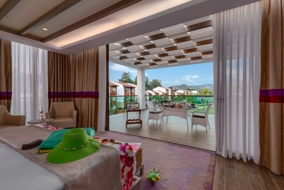 Next level of luxury – Rixos Premium Tekirova