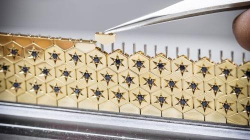Van Cleef & Arpels lansează patru modele noi ale brățării Ludo
