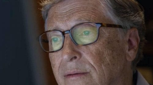 Netflix ni-l propune pe Bill Gates așa cum nu l-am mai văzut niciodată