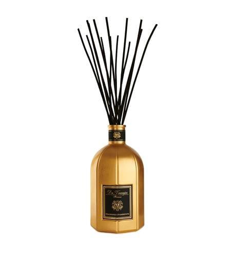 Difuzorul de parfum din aur pentru casă, la 12.700 de dolari