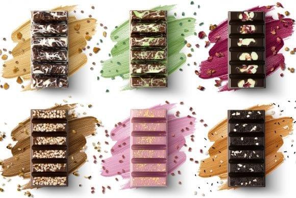 Luxury KitKat