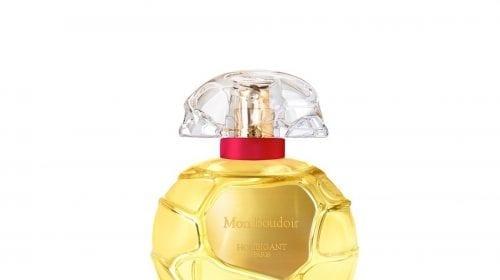 Casa de parfumuri Houbigant a relansat celebra aromă preferată de Regina Maria