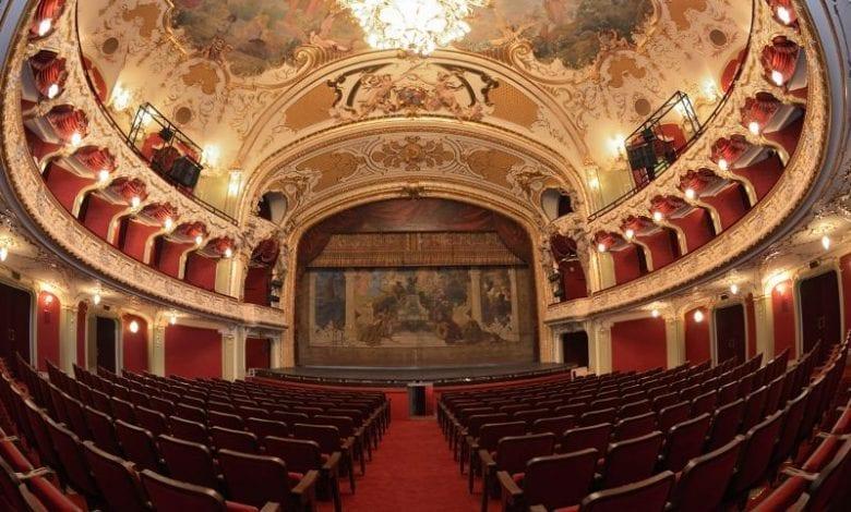 """Opera Națională București deschide Stagiunea 2019-2020 cu spectacolul """"Samson și Dalila"""""""