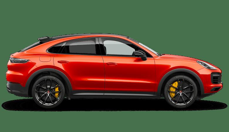 Cayenne Coupé, SUV-ul sportiv cu trăsături atletice