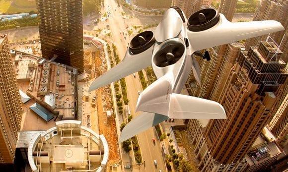 XTI TriFan 600: Un avion comod ca un elicopter, la viteza unui jet