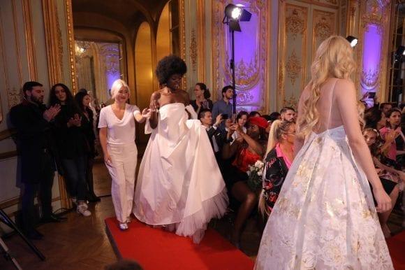 Designeri români la Săptămâna Modei din Paris