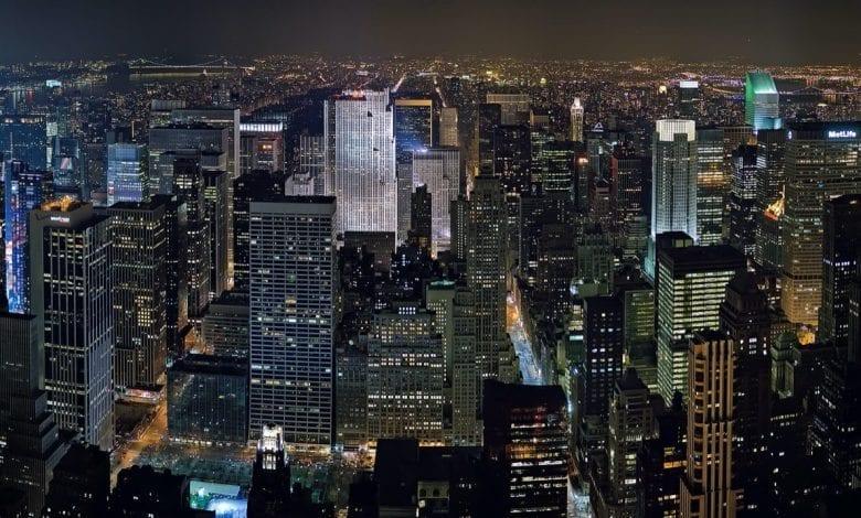 New York, cel mai bogat oraș din lume cu 65 de miliardari și 380.000 de milionari