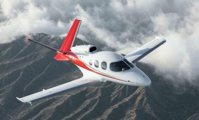 Cel mai mic avion de pe piață devine și cel mai căutat