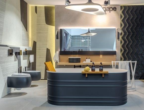 Delta Studio câștigă 5 premii la European Property Awards