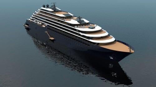Ritz-Carlton Yacht Collection începe cucerirea maritimă la nivel global
