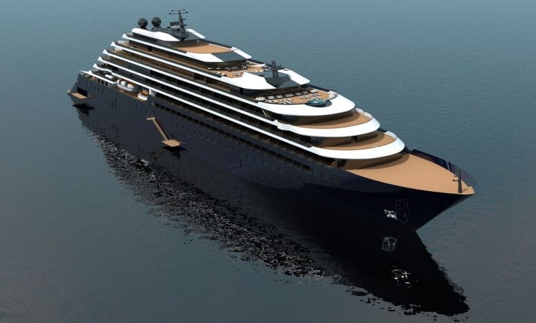 Ritz-Carlton Yacht Collection începe cucerirea maritimă la nivel global
