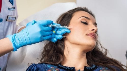 Naturalețe și tinerețe cu tratamentele Volite, la Skinmed Clinic