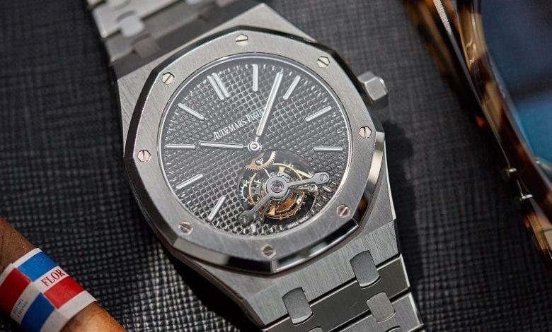 Recordurile orologeriei: care sunt cele mai subțiri ceasuri luxury din lume