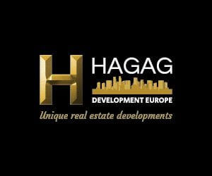 Hagag - Unique real estate developments