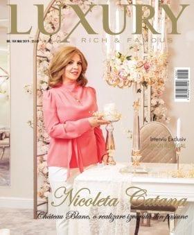 LUXURY magazine nr. 104