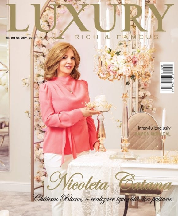 LUXURY magazine nr. 104
