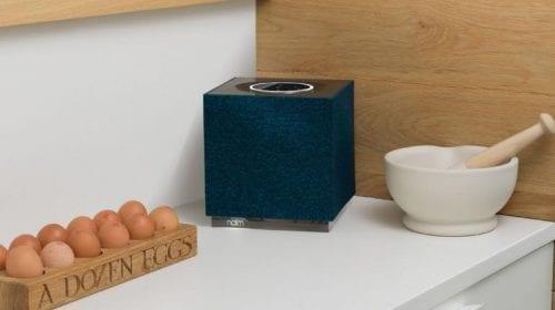 Naim lansează noua versiune a boxei wireless Mu-so, la 899 de dolari