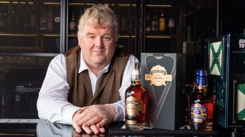 Ian Logan, International Brand Ambassador, Chivas Brothers – Despre virtuțile și păcatele unui băutor de whisky