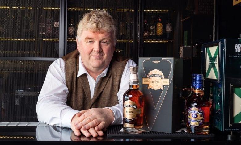 Ian Logan, International Brand Ambassador, Chivas Brothers – Despre virtuțile și păcatele unui băutor de whisky
