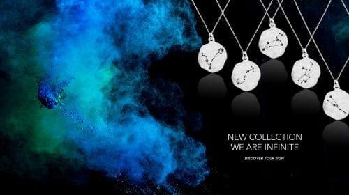 """MOOGU lansează colecția """"We are Infinite"""""""