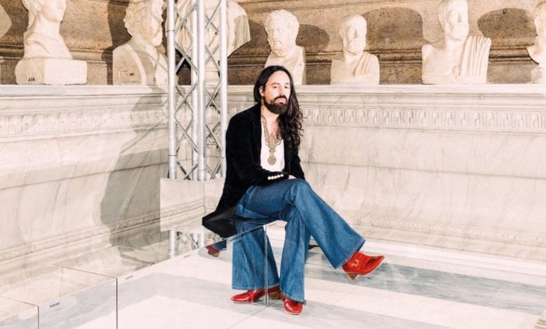 Gucci pregătește inaugurarea a 14 noi magazine în China